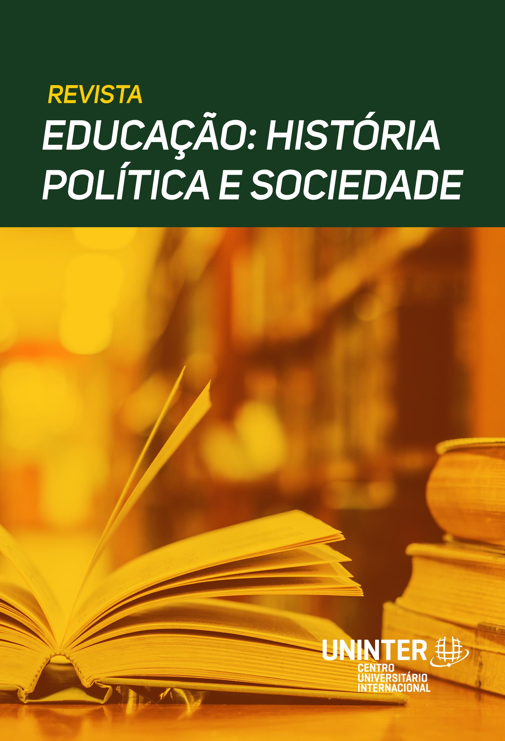 Revista Educação, História, Política e Sociedade
