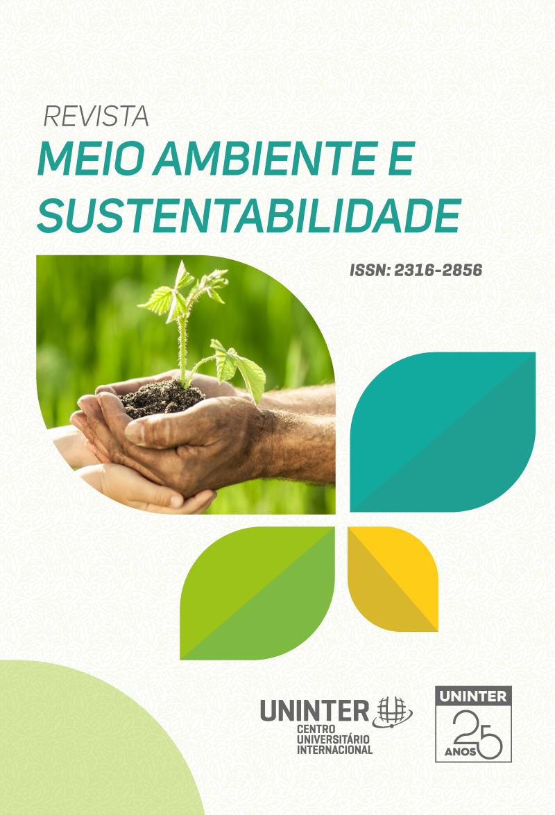 Revista Meio Ambiente e Sustentabilidade