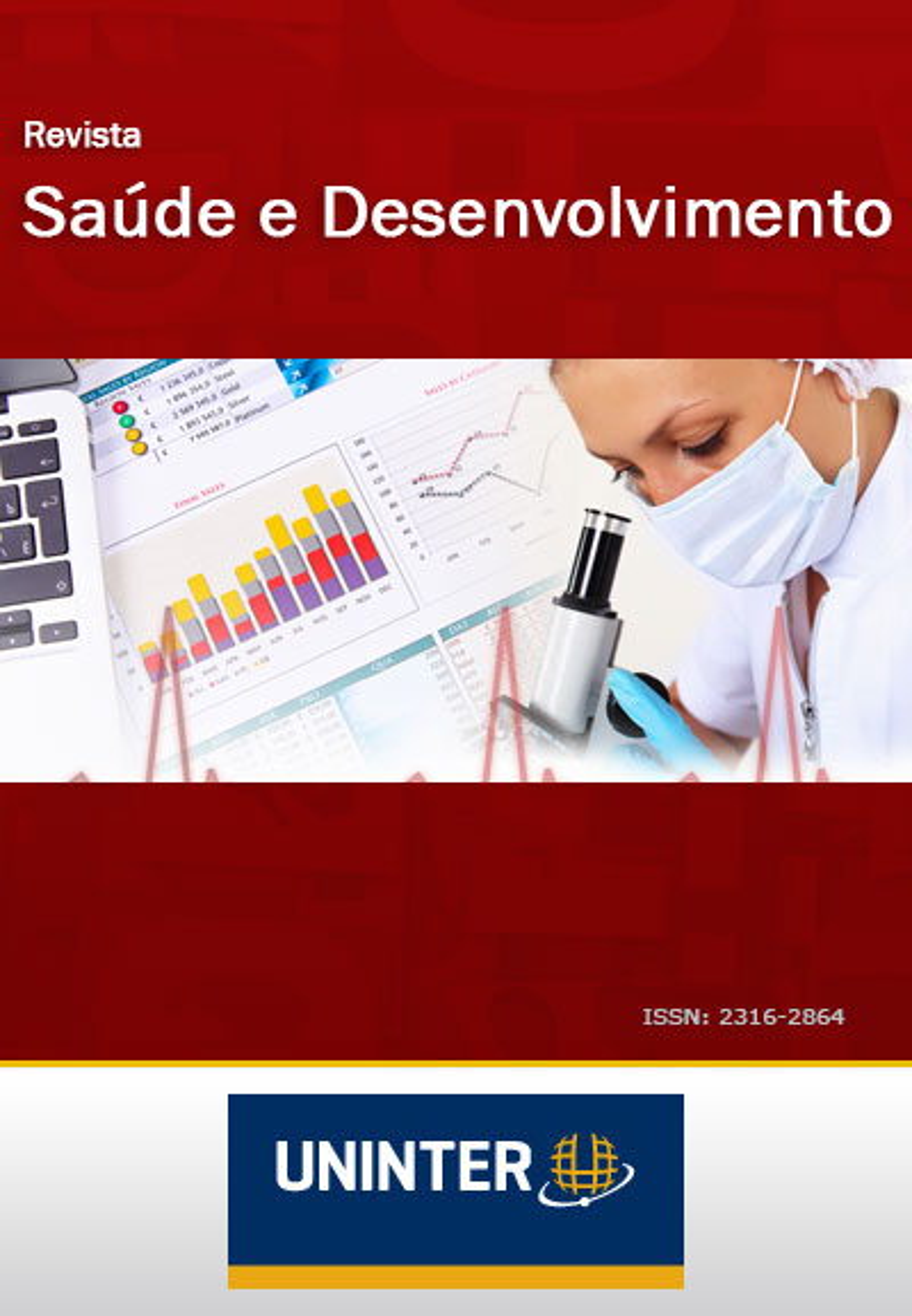 Revista Saúde e Desenvolvimento